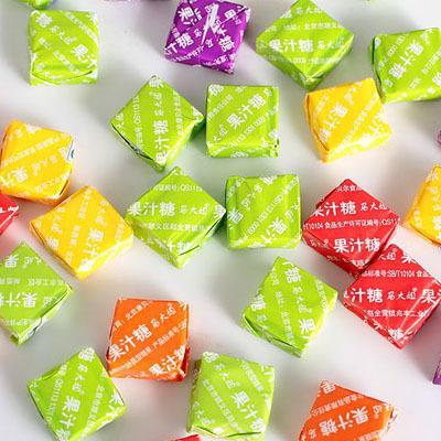 果汁糖01